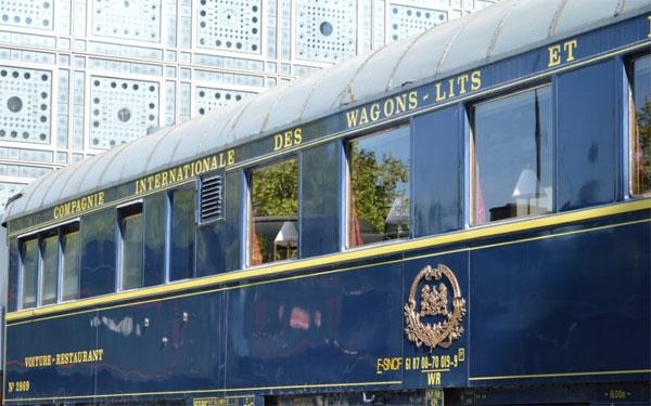雅高:收Orient Express 50%股权 开发奢华酒店