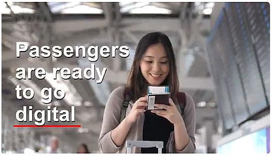 IATA:旅客希望利用科技增加对旅行体验的掌控