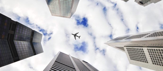 SITA:收購MEXIA Interactive以提升機場服務