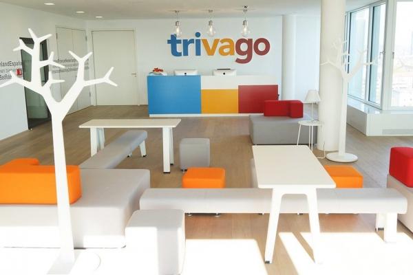Trivago:Q3总收入3.39亿美元 同比增长17%