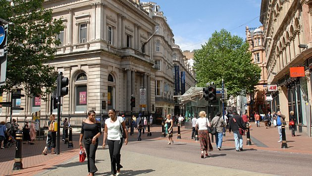 英国:上半年海外访问增长强劲 中美贡献大