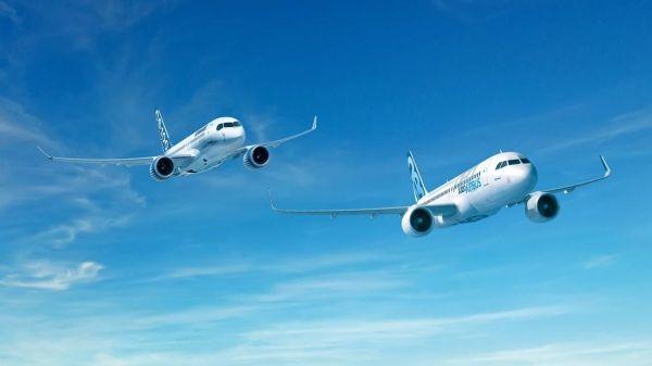 空客:2019年超过波音成为全球最大飞机制造商