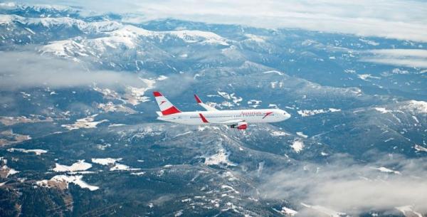 奥地利航空:暖冬计划出炉 飞往温暖的塞舌尔