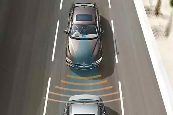 预测:2030年无人车全面接管高速 解放人力