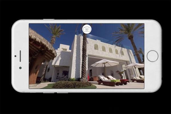 四季酒店:利用虚拟现实技术进行创新营销