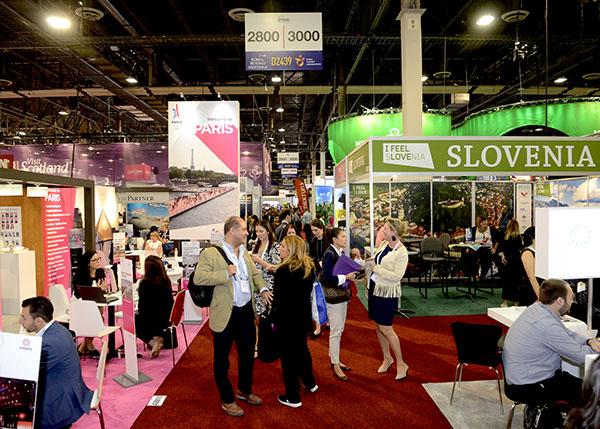 IMEX America:会展业为拉斯维加斯发展助力