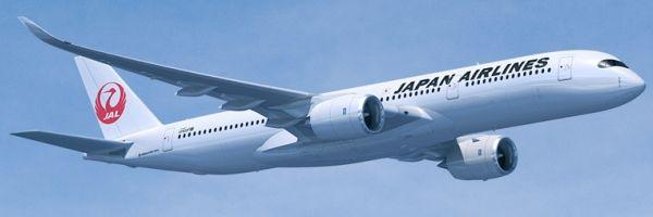 日本航空:欲增开印度 北美航线 考虑增购A350