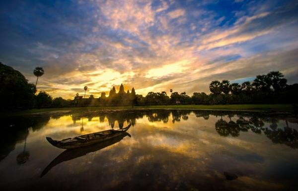 柬埔寨:上半年中国游客超129万人次 增长近四成