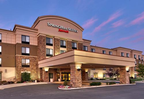 美国酒店运营商MCR:收购盐湖城两家万豪酒店