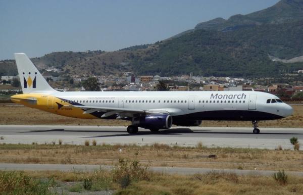 君主航空:突然倒闭,11万名旅客滞留海外