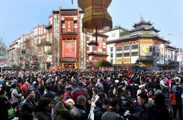 任泽平:北京上海人口仍有较大增长空间