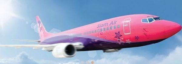 白云机场:状告暹罗航空欠下巨额服务费跑路