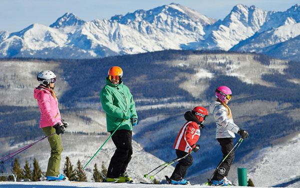 外媒:中国欲在2022年前打造800个滑雪地