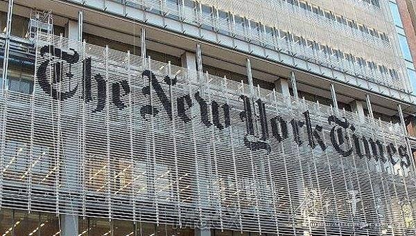 """纽约时报:时间""""年度52个必去之地""""名单出炉"""