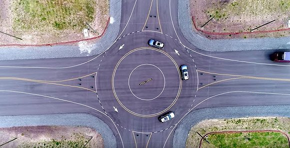 Uber:为测试自动驾驶建立了一座虚拟城市