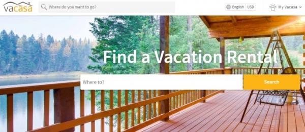 Vacasa:度假租赁管理公司B轮融资超1亿美元