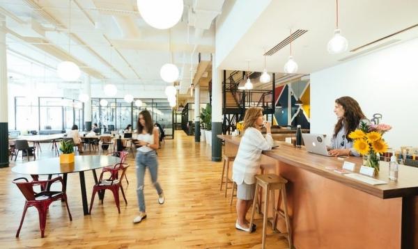共享经济:Airbnb联手WeWork创造差旅新趋势
