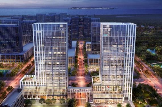 阳光100:携手兰博基尼,打造高端公寓项目