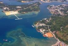 印尼禁止国内和国际所有商业航班运行至6月1日