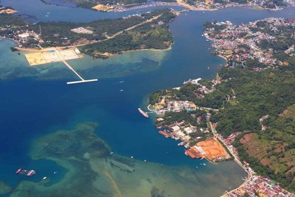 印尼:将全面暂停所有外国公民免签入境服务