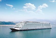 国际邮轮协会:未来几年预计有74%的邮轮复航