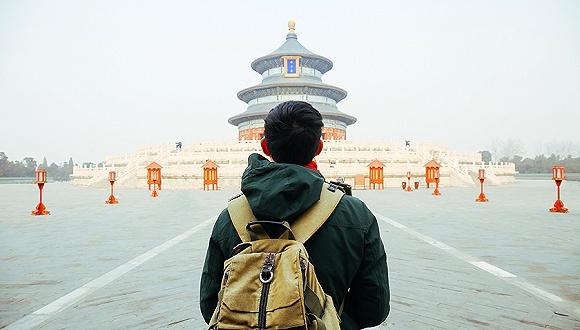 自由行凶猛:黄金周落幕而旅游业革新才开始