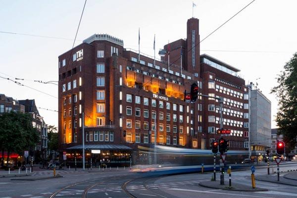 巴塞罗酒店:与NH酒店合作打造西班牙酒店巨头