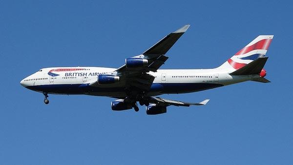 IAG:英航母公司斥巨资购买200架波音737MAX