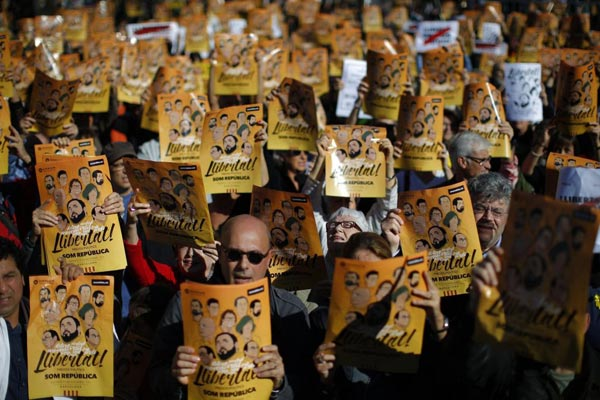 加泰罗尼亚:将使西班牙旅游业遭受多大损失?