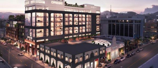 Alexa:受高端酒店Dream Hotel Group青睐