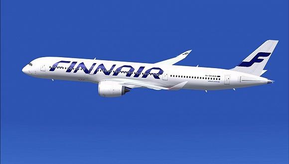 芬兰航空:为省油费 要在登机前给乘客称体重