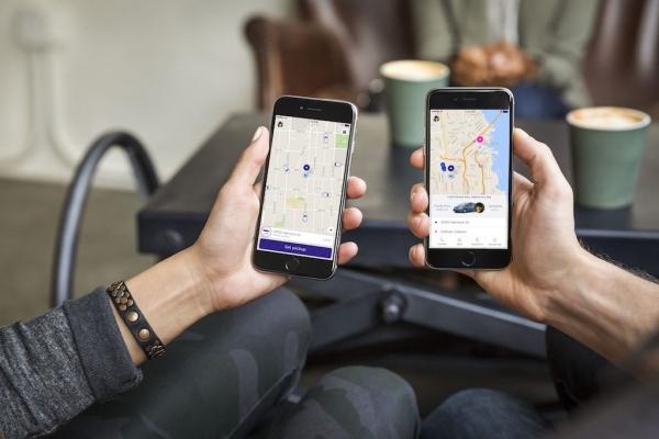 Lyft:与嘉信力旅运公司达成合作升级搭车服务