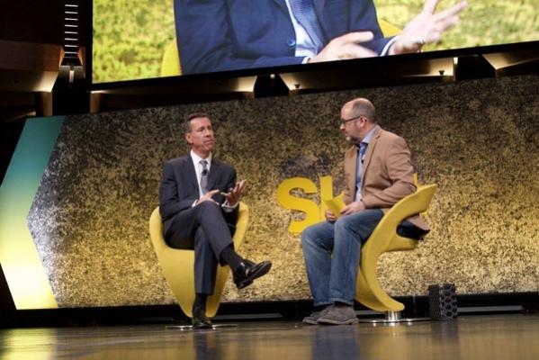 万豪CEO:听说有人指望我们发展中档品牌?