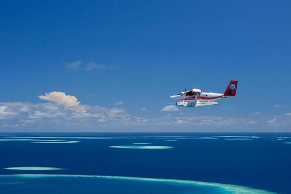 Bain:欲购5亿美元的马尔代夫水上飞机运营商