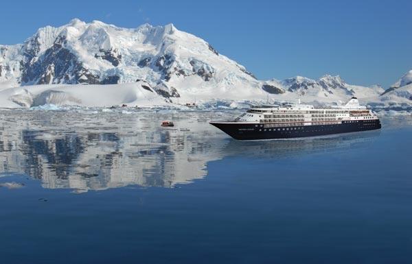 银海邮轮:与鸿鹄逸游建立商业合作伙伴关系