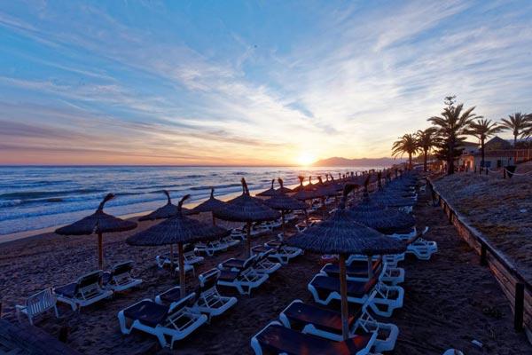西班牙旅游业瞄准中国:中国游客花钱最大方