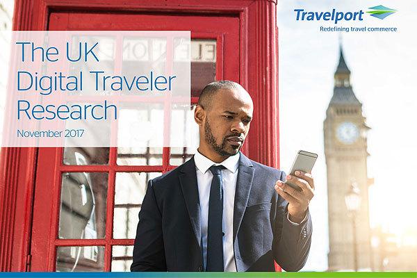 Travelport:调查揭示旅客不同的数字习惯
