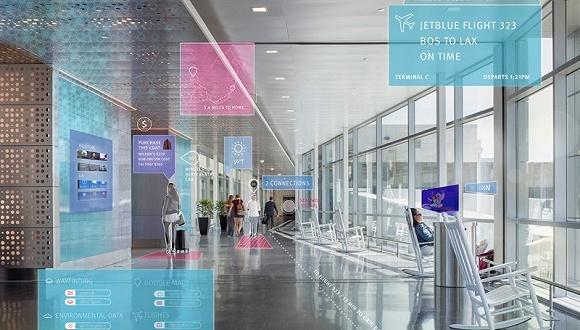 机场:BAT和AI的入场能使其变得更聪明吗?
