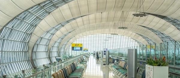 全球机场:如何努力地跟上乘客的急剧增长