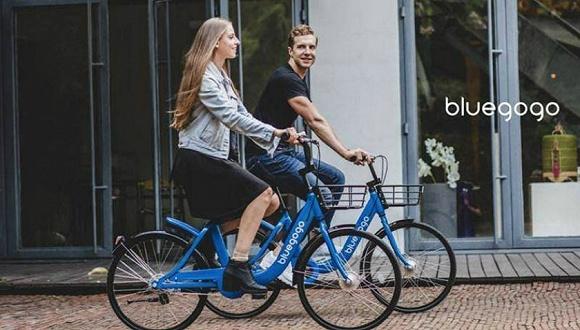 滴滴:或收购小蓝单车 将做共享单车品牌?
