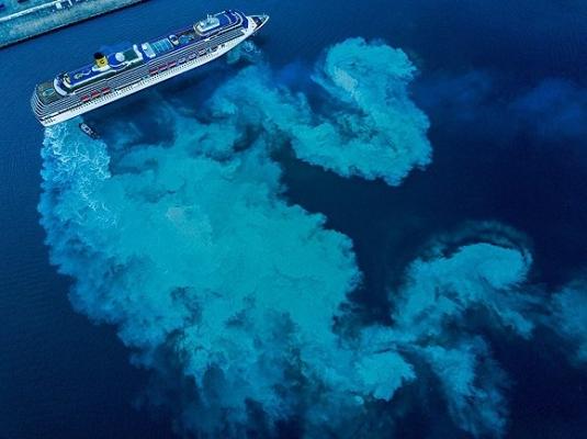 UBS:2021年邮轮旅行预订量增长9%