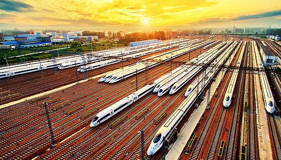 京張高鐵帶動張家口旅游:1月7日起增開5對列車