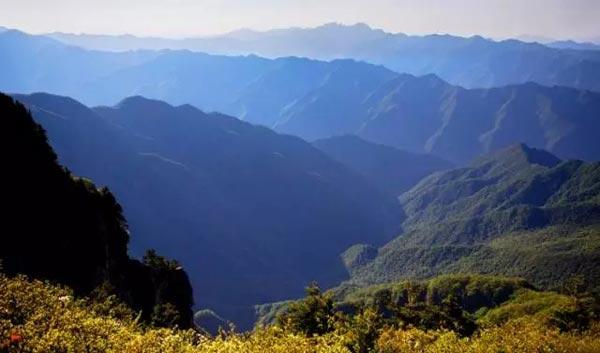 目的地:我国将投巨资建设三大世界级国家公园
