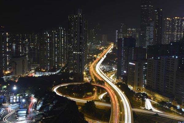香港:2019年訪港旅客人數按年下跌14.2%