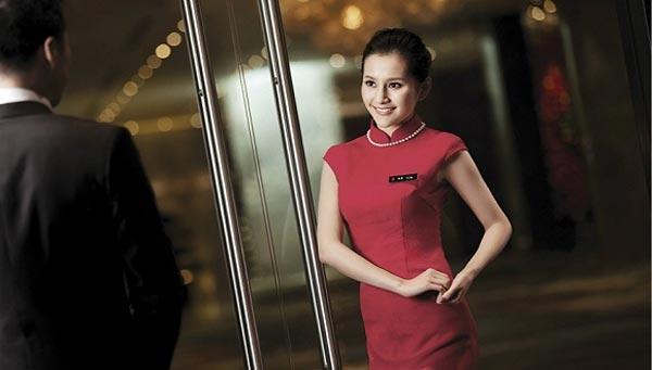 华邑酒店:第六家在无锡开业 卖点是中华文化