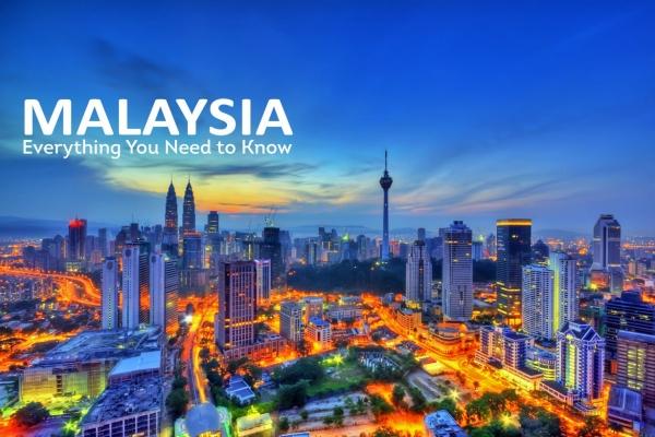 何为亚洲魅力:马来西亚旅游局赵钢专访