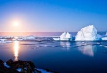 众信旅游:奇迹旅行南极新春之旅顺利起航