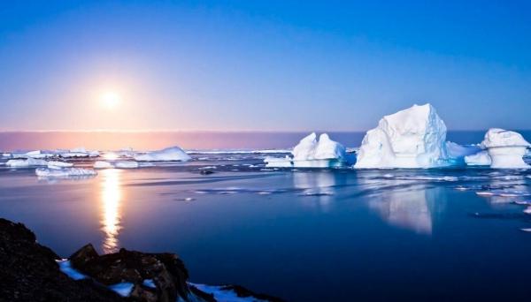 """立法倒计时:南极旅游有望带上""""紧箍咒"""""""