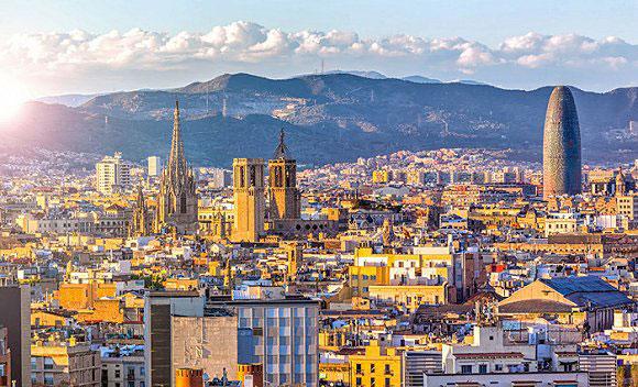 西班牙:马德里机场免税店开通微信支付