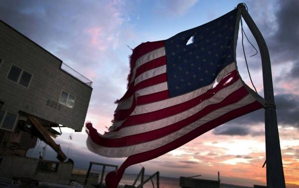 美国飓风:改变游客的冬季旅游目的地计划
